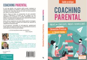 Livre Coaching mental parental