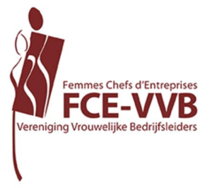 FCE Belgique Logo