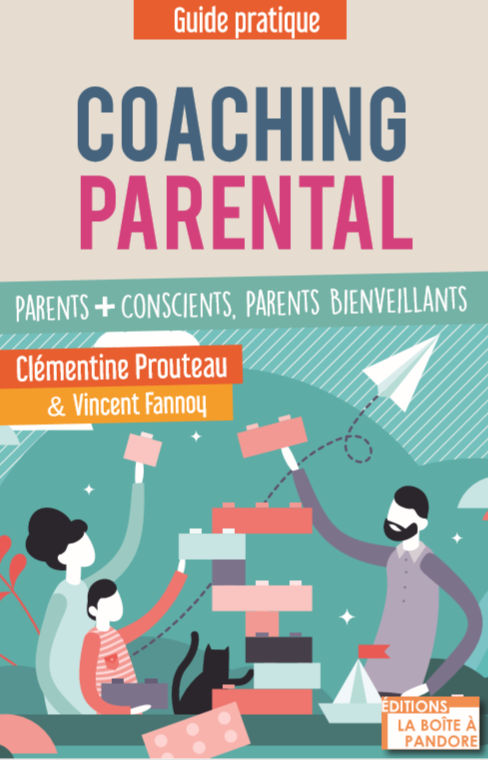 Parents + conscients, parents bienveillants