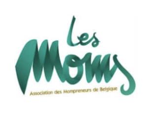 Logo mompreneurs