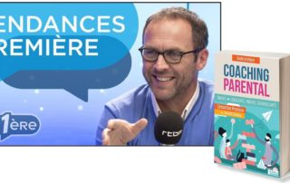 Tendance première Coaching Parental 30-07-2020