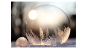 Bulle hiver
